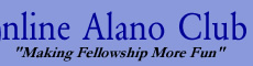 Online Alano Club Home Page